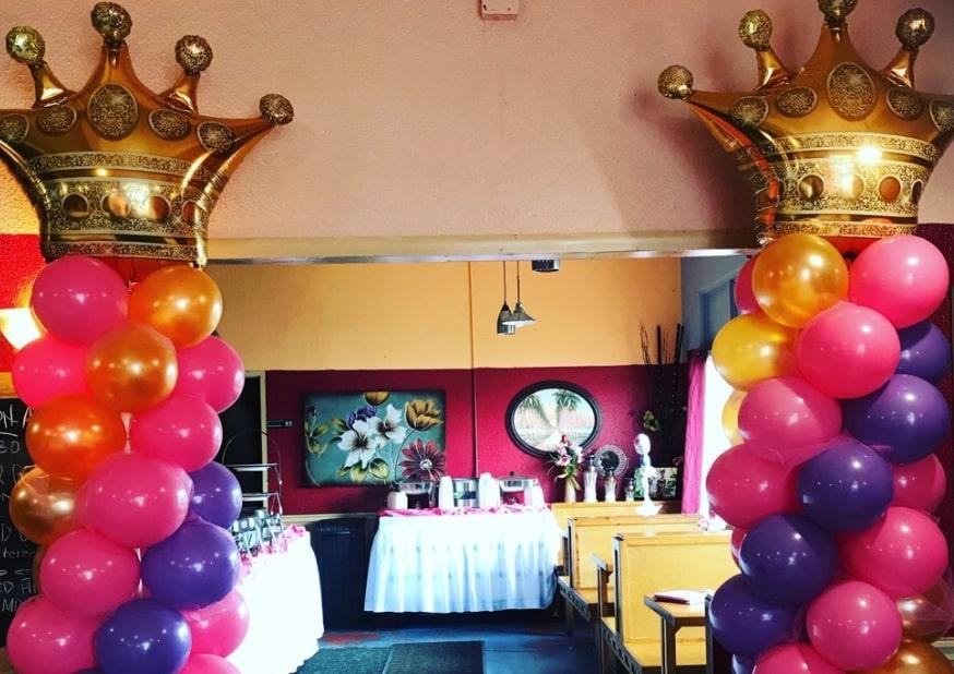 Balloon Twisting Entertainment Services Party Aloha